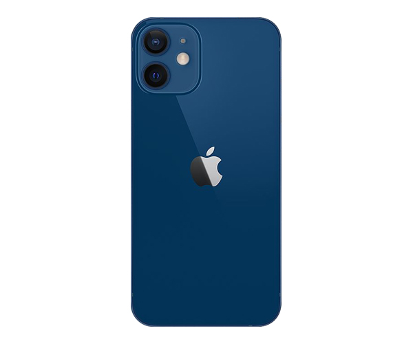 Cover personalizzate Apple iPhone 12