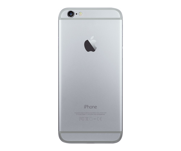 Cover personalizzate Apple iPhone 6