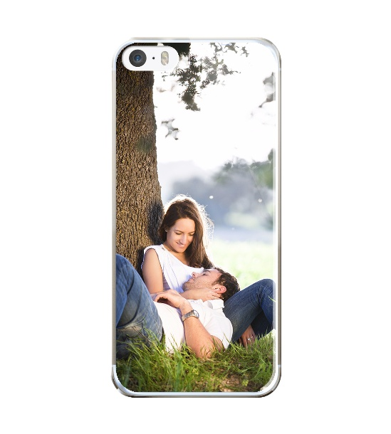 Cover personalizzate Apple iPhone 5 iPhone 5s iPhone SE Coverpersonalizzate.it Morbida