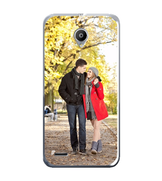 Cover personalizzate Vodafone Smart Prime Coverpersonalizzate.it Morbida