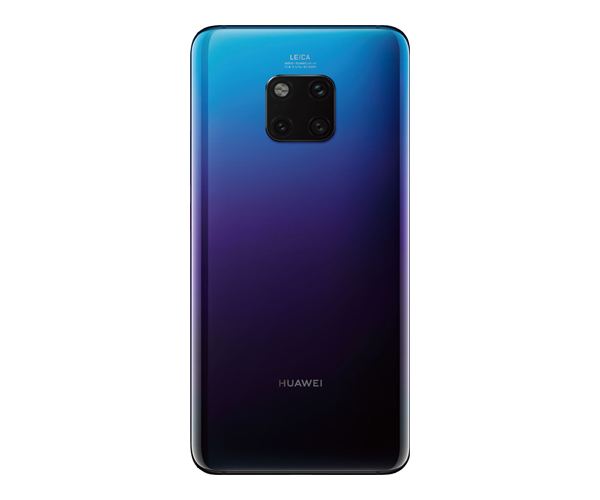 Cover personalizzate Huawei Mate 20